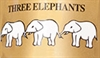 Three Elephants
