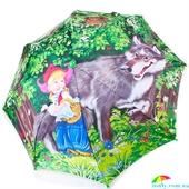 Как выбрать хороший детский зонт