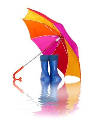 зонт как выбрать